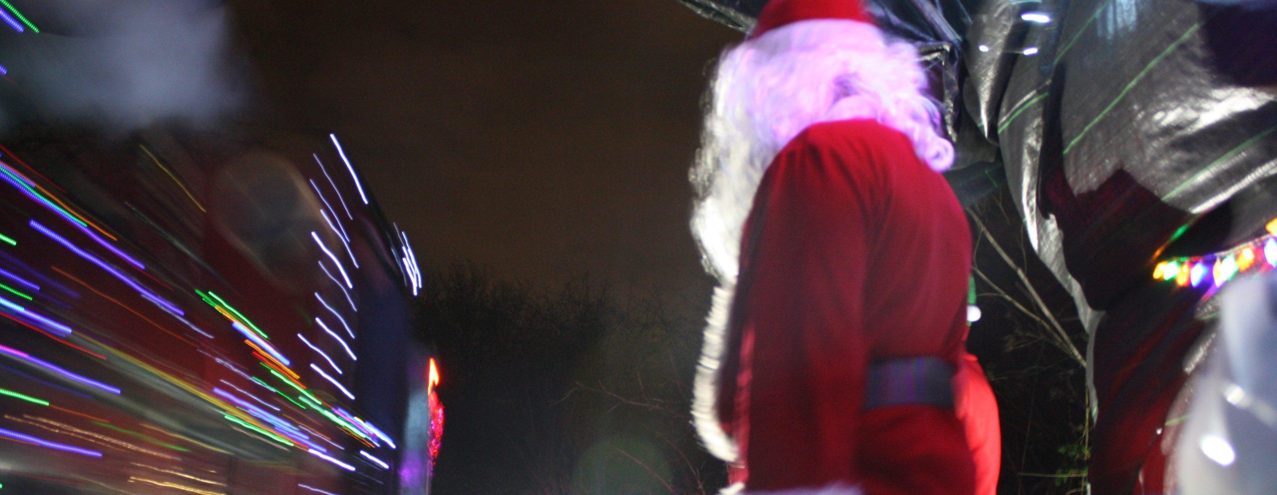 Santa Special 2021 Slider